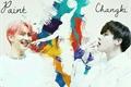 História: Paint- Changki