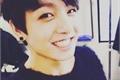 História: Seu sorriso ♥ ♥ ( imagine jungkook )