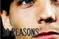 História: 30 REASONS WHY - LARRY
