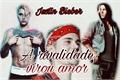 História: A rivalidade virou amor//Justin Bieber temp1