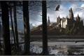 História: Carol Johnson: 1° ano em Hogwarts
