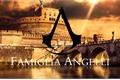 História: Famiglia Angelli (Cancelada)