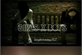 História: Girls X Boys