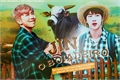 História: Jin, o boiadeiro
