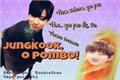 História: Jungkook, o Pombo.