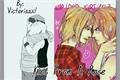 História: Kiss from a rose (Kaxl)