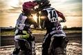 História: Love Story - Why we love motocross