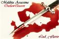 História: Maldita Assassina