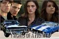 História: Nights of a Hunter