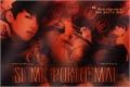 História: Se me comporto mal (Imagine Jungkook - BTS)