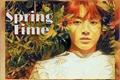 História: Spring Time (Imagine Jeon Jungkook)