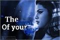 História: The Secrets Of Your Eyes - BoruSara