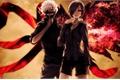 História: Tokyo Ghoul: Kaneki E Touka 1 Temporada