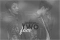 História: Two face (Imagine Sehun) 12ªTemporada Incesto.