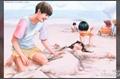 História: A babá dos seus irmãos (Taehyung)