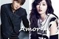 História: Amor Inesperado - Min Yoongi