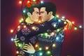 História: Feliz Natal, Sourwolf.
