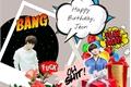 História: Happy Birthday, Jeon.