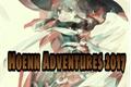 História: Hoenn Adventures 2017