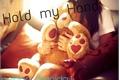 História: Hold My Hand- Imagine Yoongi