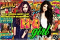 História: H'Q girl