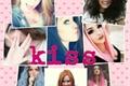 História: Kiss