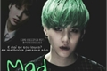 História: Mad (Imagine Suga - BTS)