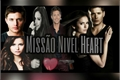 História: Missão Nivel Heart