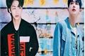 História: My Brother is My Teacher - (imagine Wonho - monsta x)