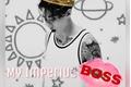 "História: ""My imperius boss"" - Imagine Jay Park"