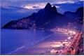 História: Não existe amor no Rio de Janeiro