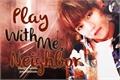 História: Play With Me, Neighbor - Imagine Hot Taehyung