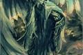 História: Saint Seiya - Lost Canvas - Apocalipse