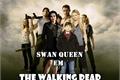 História: Swan Queen Em The Walking Dead