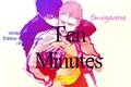 História: Ten Minutes Omegaverse (Sendo Editada)