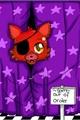 História: You are my most precious treasure - Foxy X (female) reader