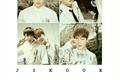 História: 3 Months • Jikook •