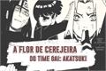 História: A Flor de cerejeira do time Gai: Akatsuki