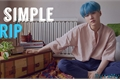História: A Simple Trip -- Imagine Min Yoongi