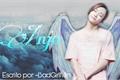 História: Anjo •Imagine Jeonghan•