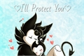 História: Borendy - I'll Protect You