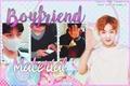 História: Boyfriend Material