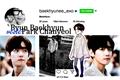 História: Byun Baekhyun veste: Park Chanyeol