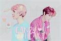 História: Candy Heart;