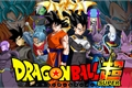 História: Dragon Ball PT