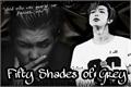 História: Fifty Shades of Grey (Incesto Kim NamJoon)
