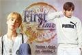 História: First time - Vmin