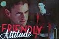 História: Friendly Attitude