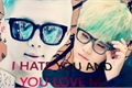 História: I HATE YOU AND YOU LOVE ME ( Imagine Taehyung)
