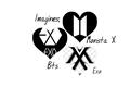 História: Imagines: Bts // Exo // Monsta X
